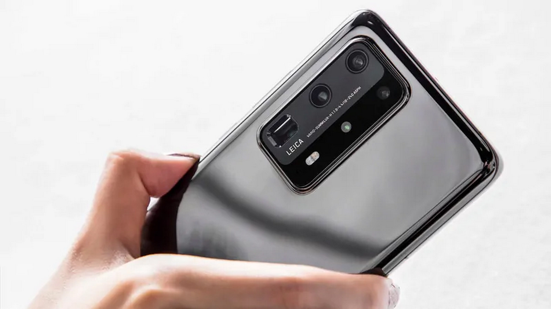 Huawei P40 Pro +: security and camera at the center of the new update -  GizChina.it