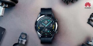 huawei watch gt 2 honor magicwatch 2 update juli 2020