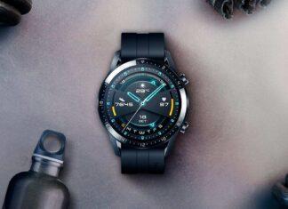 huawei watch gt 2 honor magicwatch 2 update july 2020