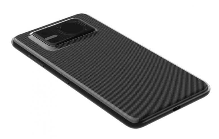 Lustrzanka cyfrowa Huawei Zoom