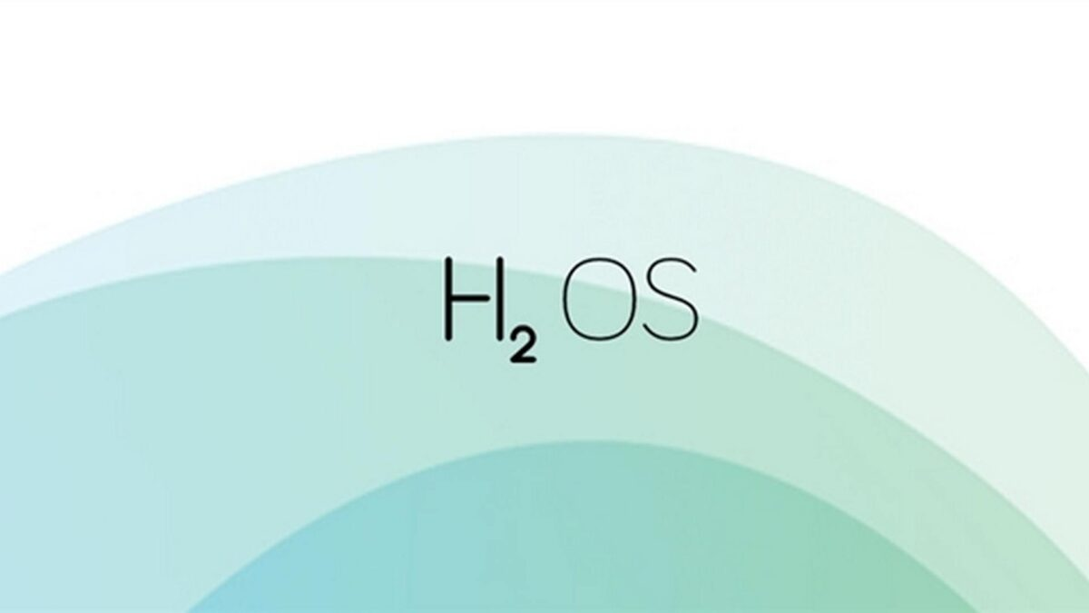 oneplus HydrogenOS 11
