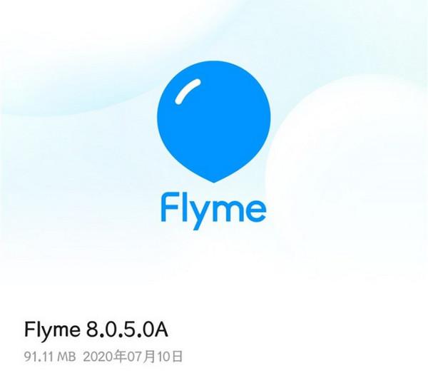 meizu pro 6 plus flyme 8 update