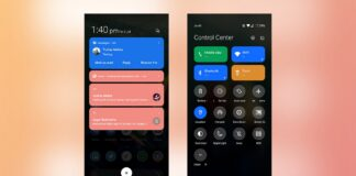 mi control center miui 12 xiaomi download
