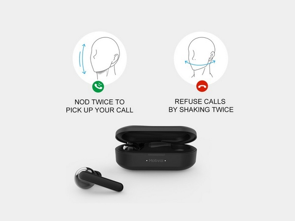 fones de ouvido mobvoi gesticulam preço de saída específico 3