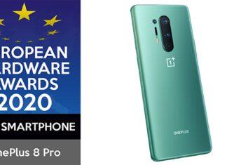 OnePlus 8 Pro лучший смартфон 2020 года