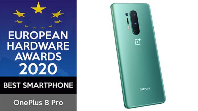 oneplus 8 pro أفضل هاتف ذكي 2020 eha