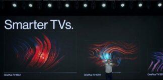 Telewizja oneplus wyprzedała się w jednej minucie Amazon