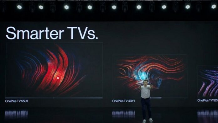 oneplus tv sold out un minuto amazon