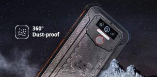offerta smartphone oukitel aliexpress