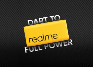 Realme Dart Charge Power Bank