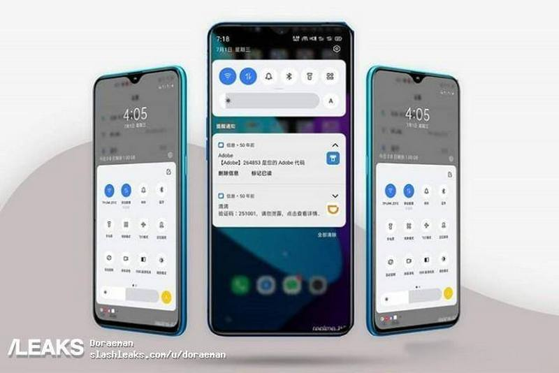 realme ui 2.0 android 11