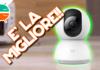 Xiaomi Mijia 1080p 360 Wifi Überwachungskamera Bewertung