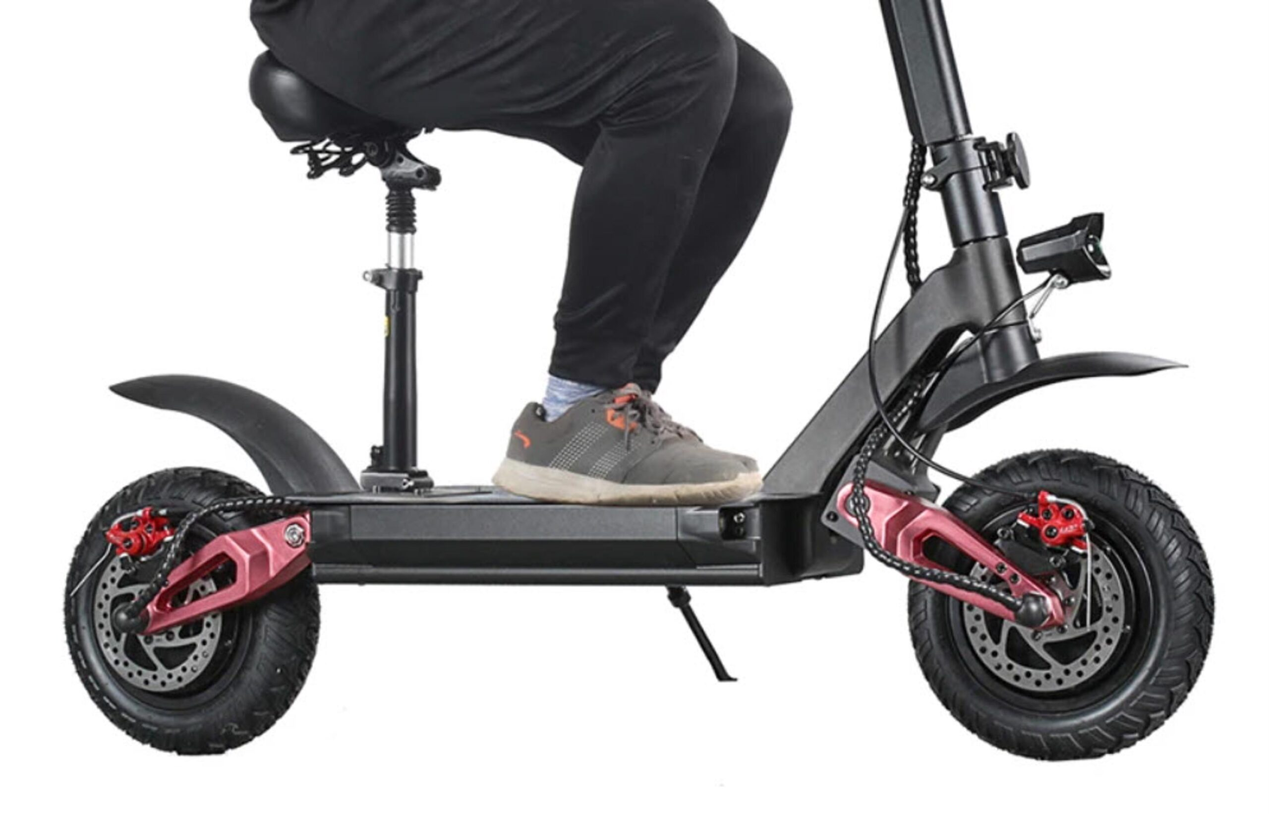 elektrische scooter Banggood-aanbieding