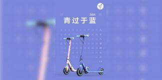 Segway Ninebot E8 Kinder Xiaomi Kinder Elektroroller