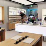 tienda insignia de vivo smart taipei