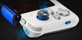 vivo Lightning Gaming Smartphone-Controller