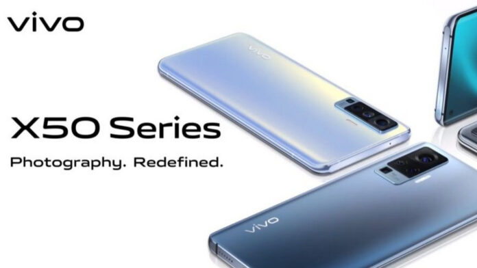 vivo x50 pro global