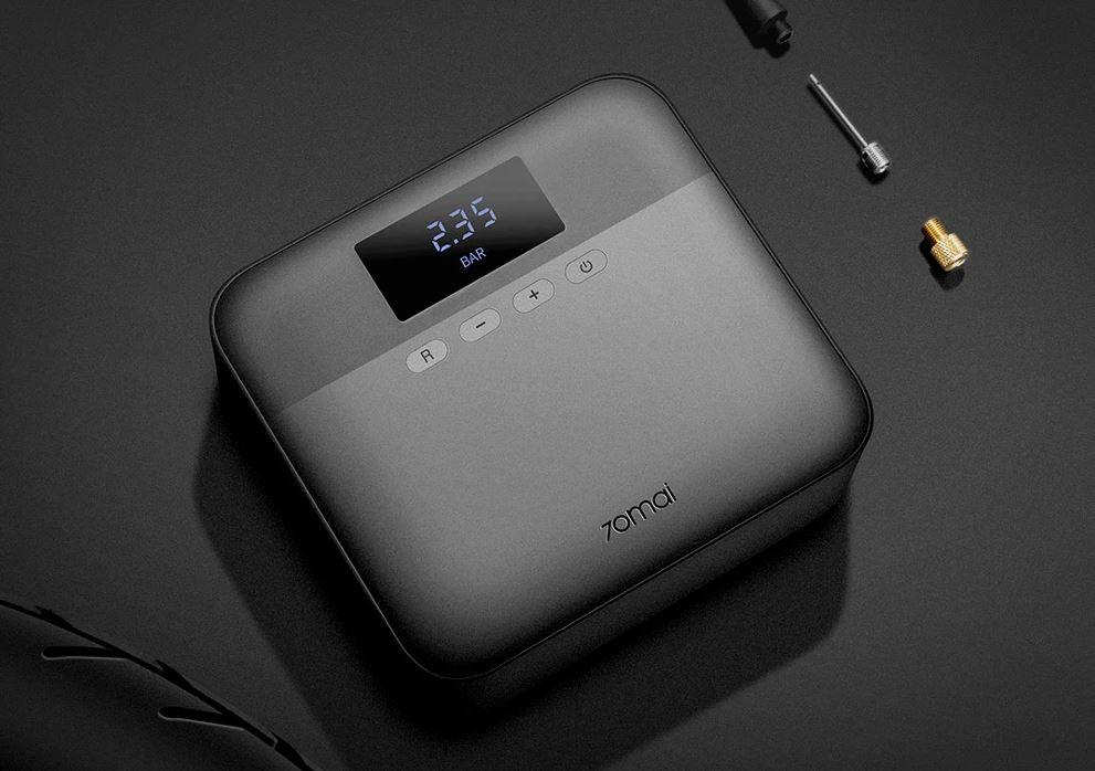 Compressore portatile Xiaomi 70mai – Cafago