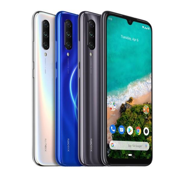 xiaomi addio android one google mi a4 3