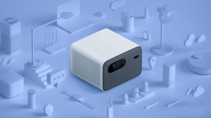 Xiaomi Mi Laser Projector 2 Pro