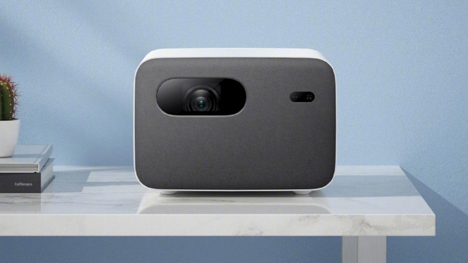 Xiaomi Mi Smart Projector 2 Pro| EdWayBuy