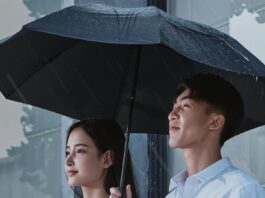 xiaomi ombrello