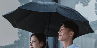 مظلة xiaomi
