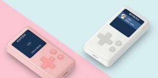 xiaomi qin duo ai ping a feature phone هاتف جوال الأطفال esim