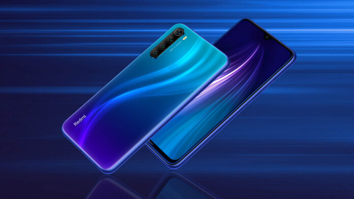 redmi note 8 8t bootloader root twrp