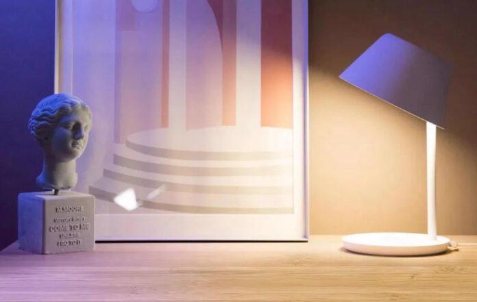 Lampa stołowa xiaomi yeelight
