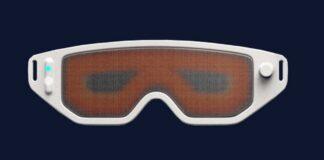 xiaomi youpin kcoston cool lunettes de sommeil en graphène facile