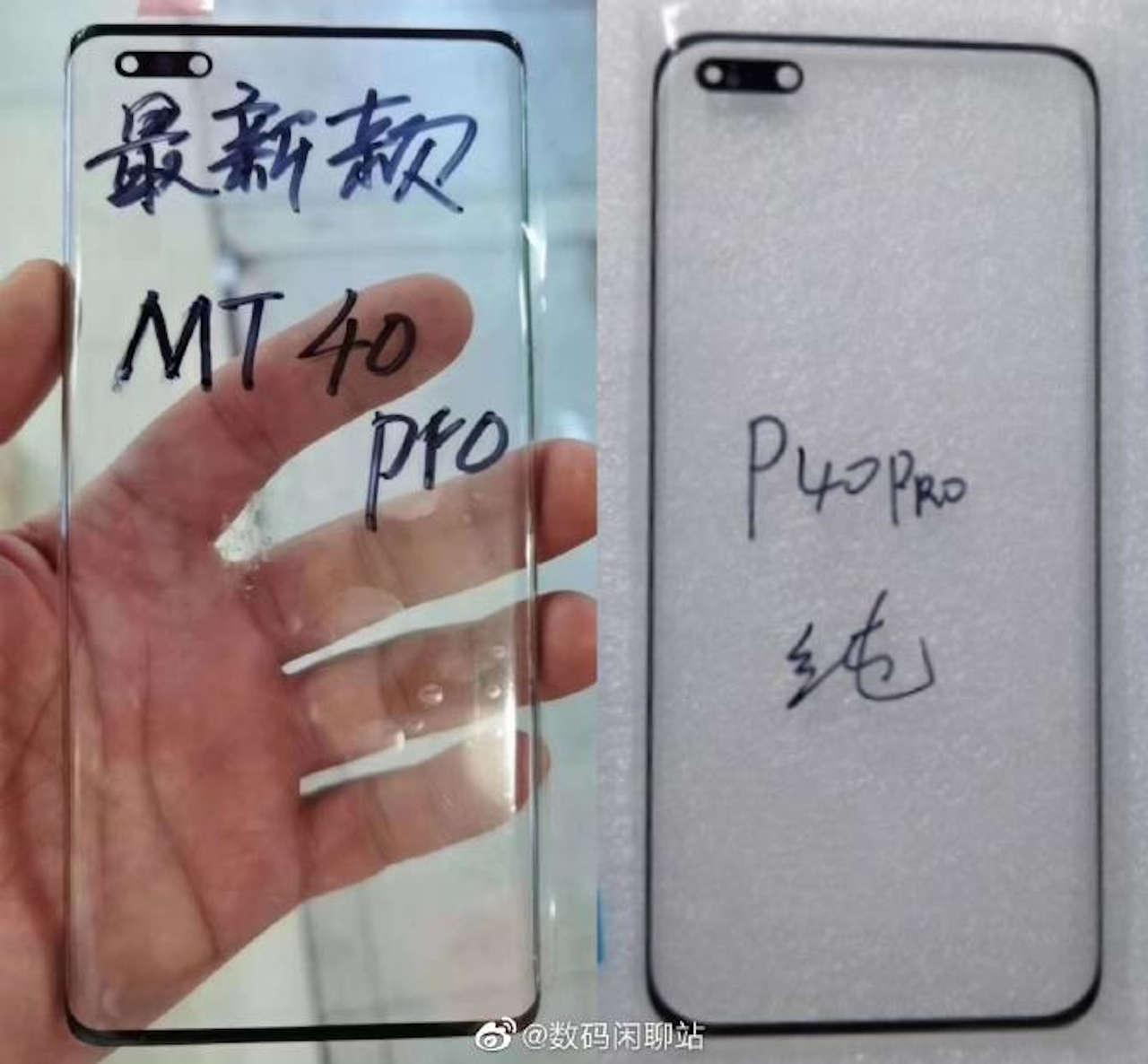 Huawei Mate 40 pro Huawei p40 pro