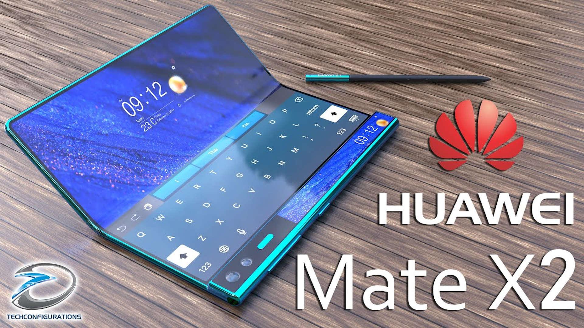 Niente più chip Kirin top di gamma nel futuro di Huawei