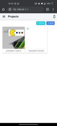 MBrush App