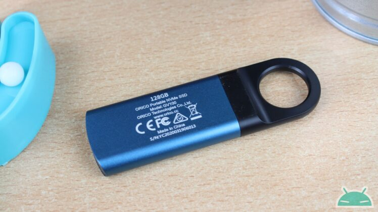 ORICO Extreme PRO SSD Portable