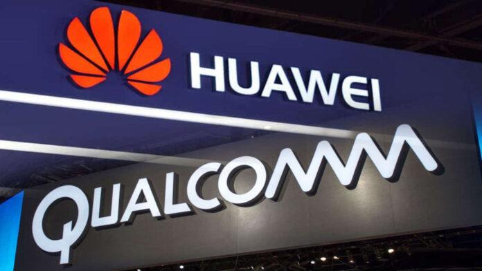 Qualcomm contro il governo degli Stati Uniti per revocare il divieto su Huawei