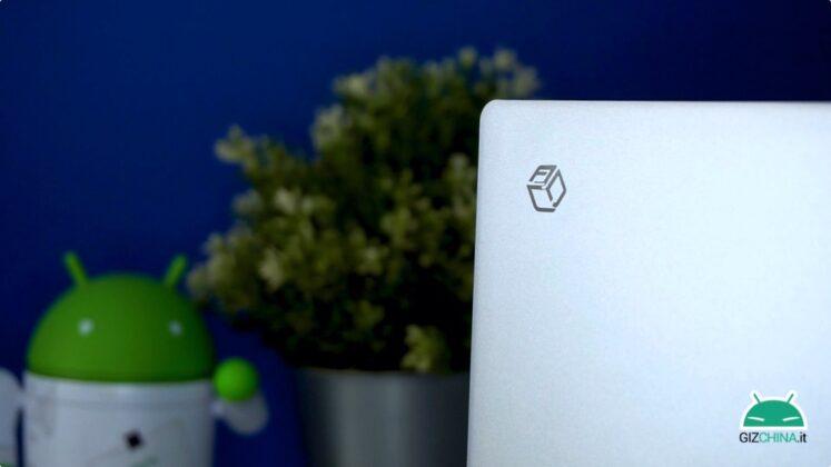Recensione Alldocube i7book notebook cinese economico potente intel core i7 prestazioni prezzo italia-1