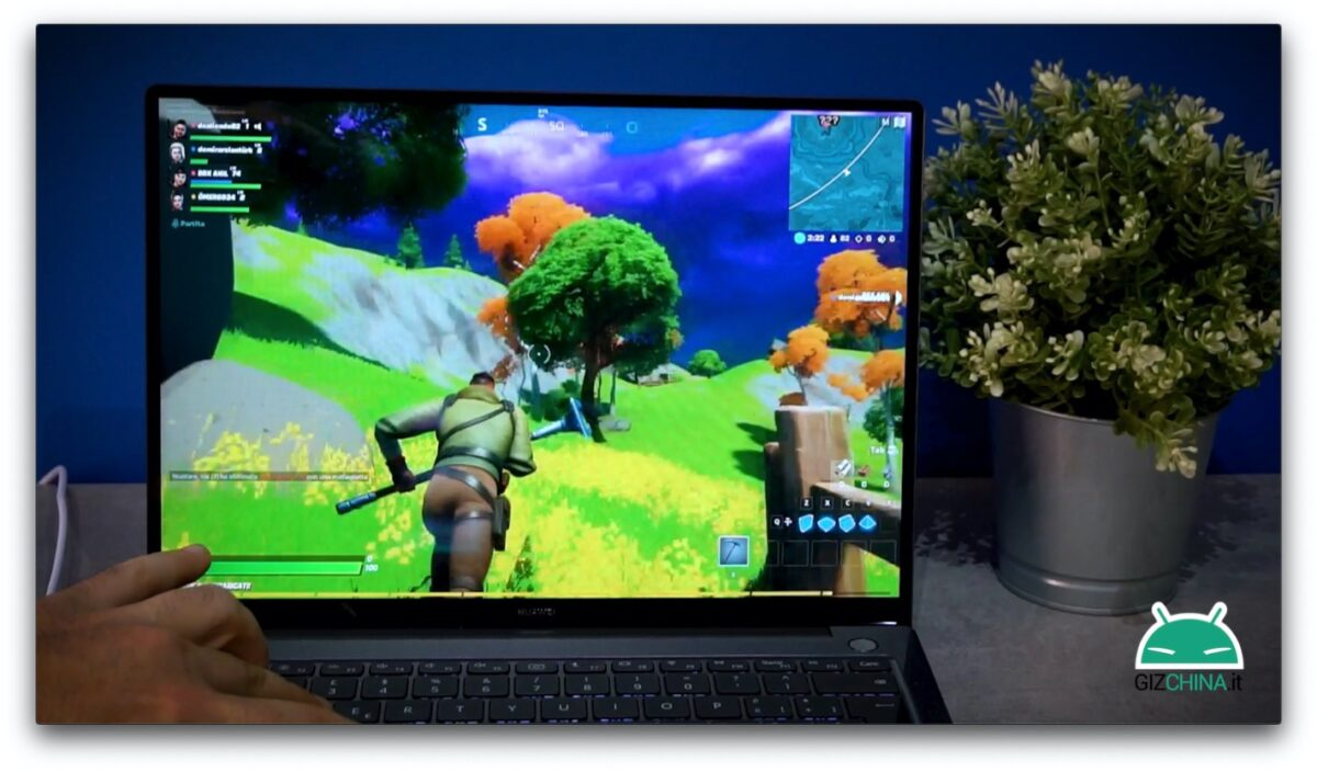 Huawei MateBook 14 2020 price performance review