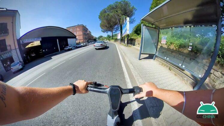 Recensione Kugoo G-Max monopattino 500w migliore 2020 prezzo prestazioni caratteristiche italia