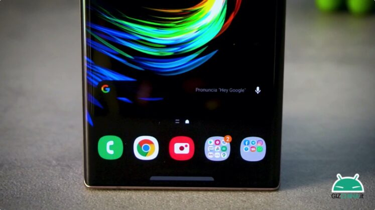 Recensione Samsung Galaxy Note 20 Ultra 5G caratteristiche prezzo prestazioni fotocamera italia-1