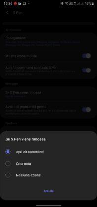 Recensione Samsung Galaxy Note 20 Ultra prezzo prestazioni fotocamera italia