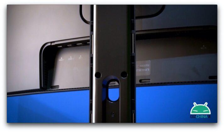 A análise do Xiaomi Mi Curved Gaming Monitor apresenta desempenho de preços Itália