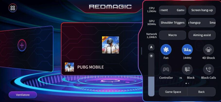 RedMagic OS
