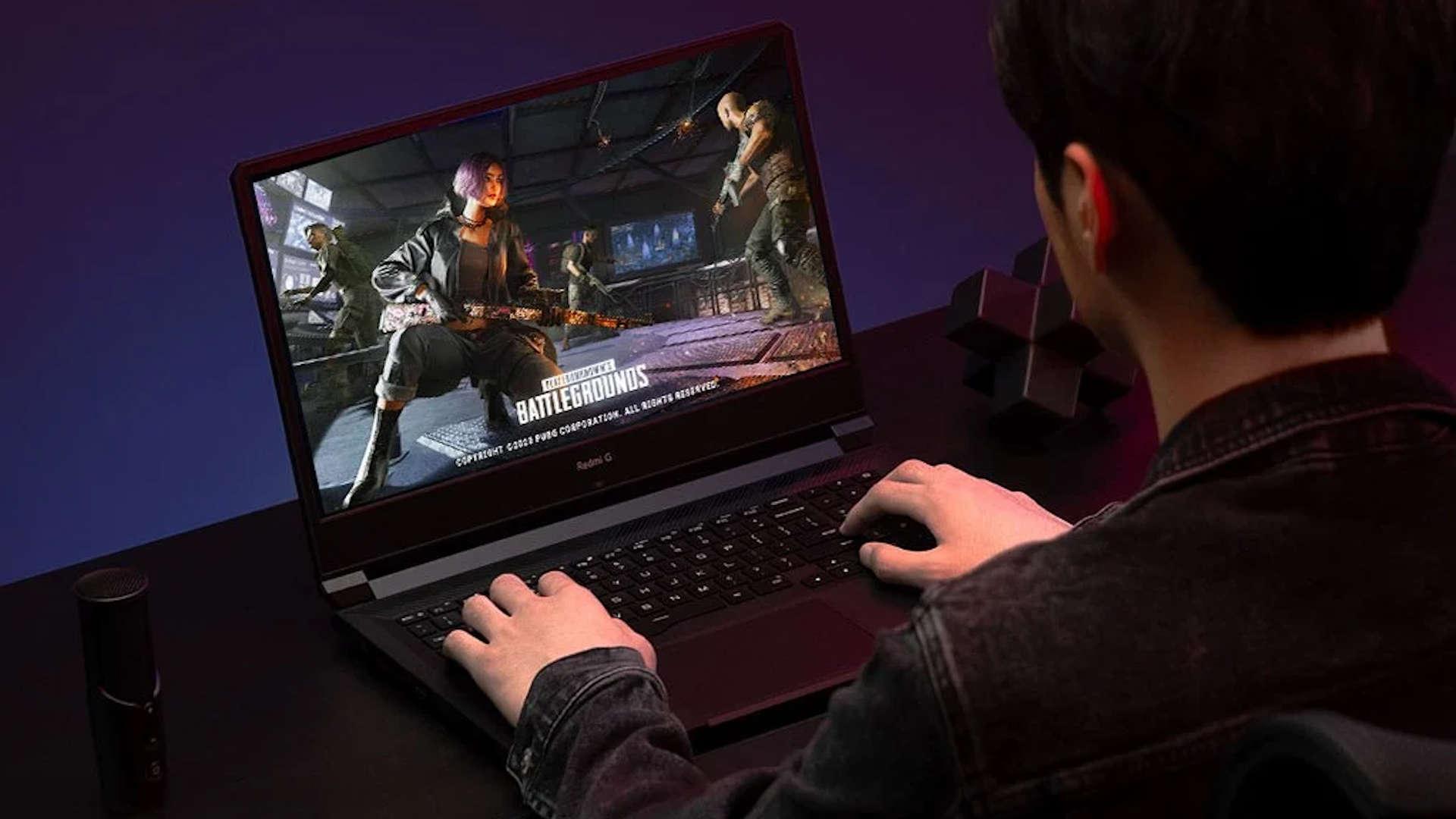 Redmi G Gaming Laptop ufficiale | Scheda tecnica | Prezzo | Data