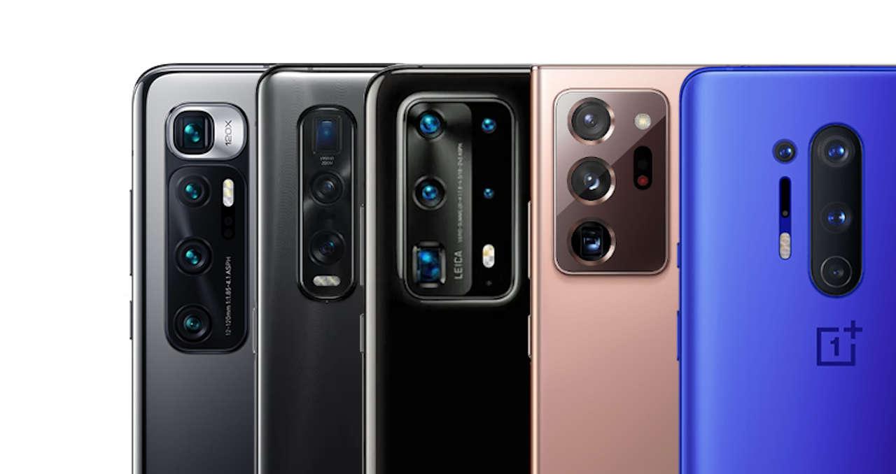 نصائح عند شراء هاتف الأندرويد - الشركة المصنعة