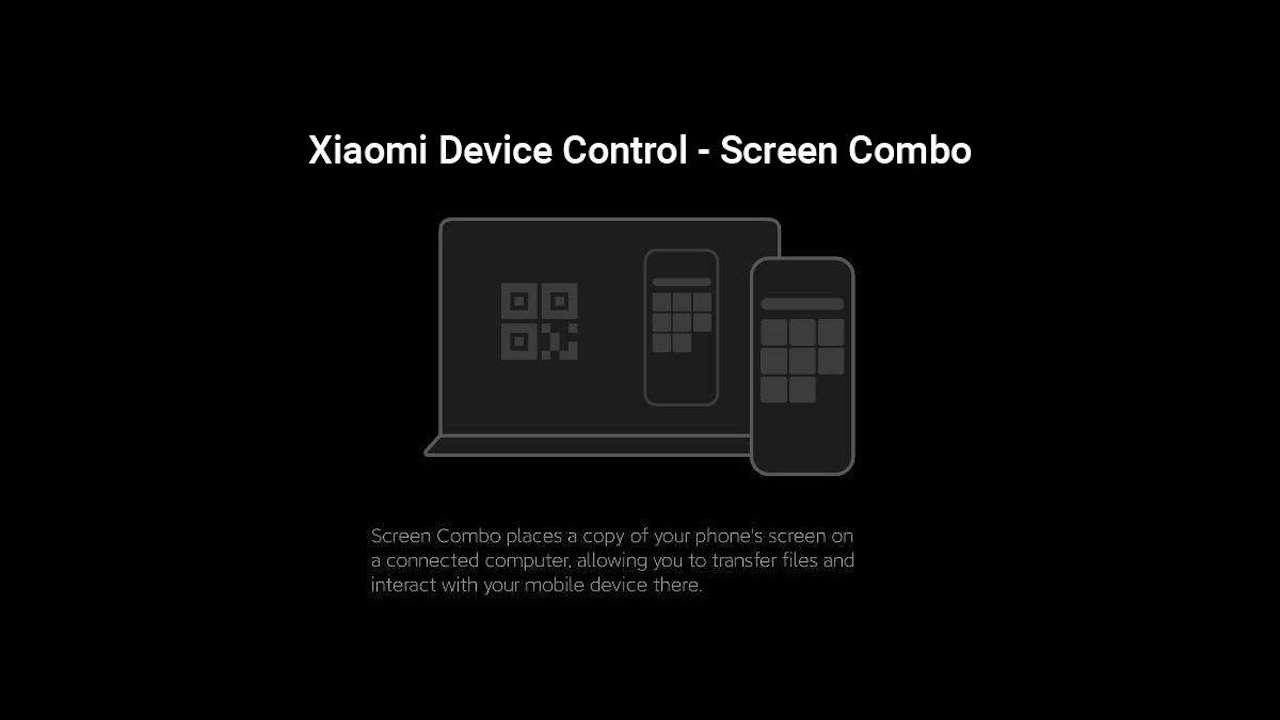 xiaomi modalità desktop