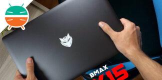 bmax x15