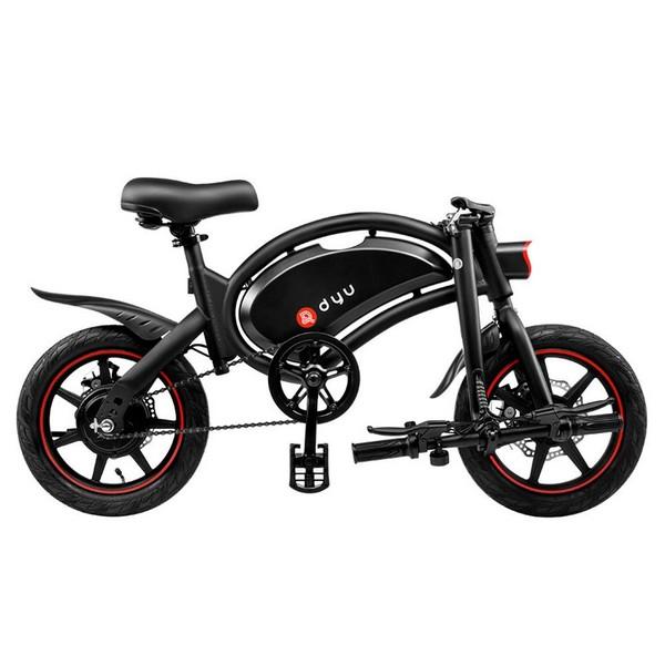 codice sconto dyu d3f offerte bici elettrica pieghevole 2
