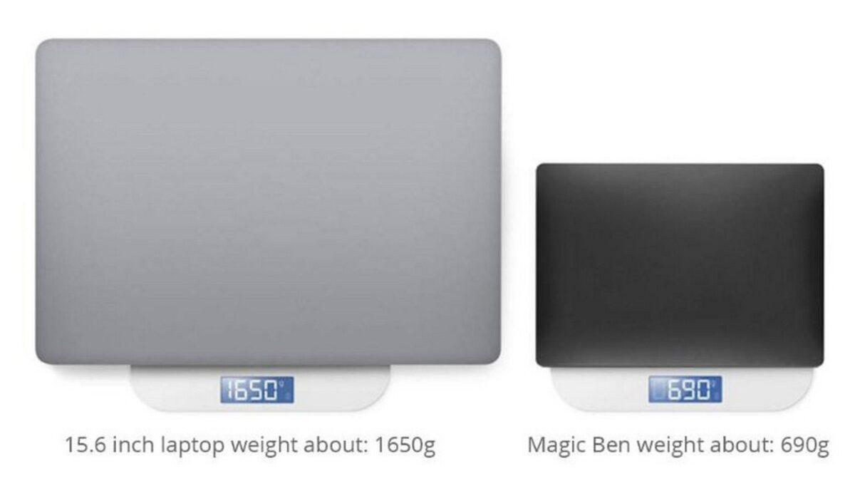 Magic-Ben MAG1