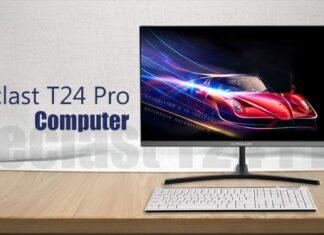 Teclast T24 Pro